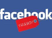 Facebook tags verwijderen
