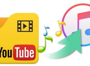 Muziek downloaden van YouTube MP3