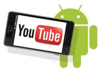 YouTube downloaden telefoon Android iPhone iPad